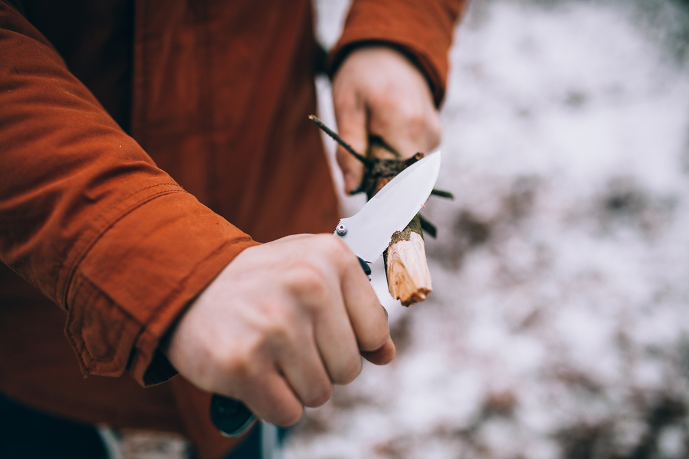 A Brief History of the Humble Whittling Knife