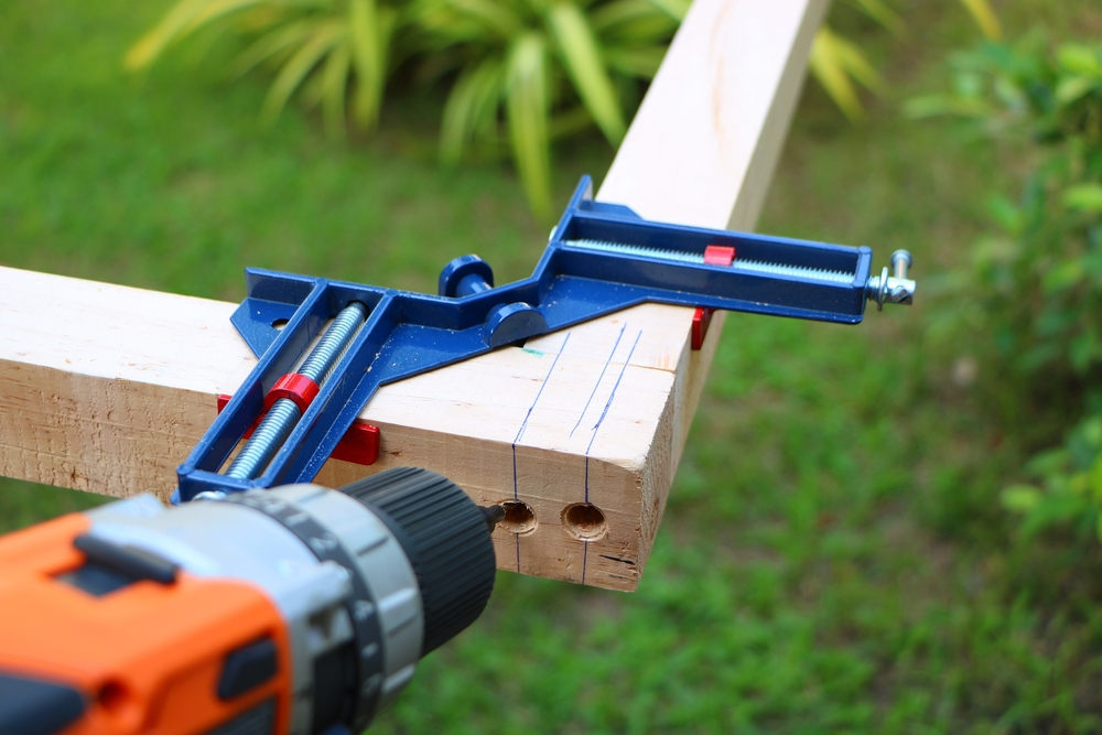 Four Times That Miter Joint Saves the Day