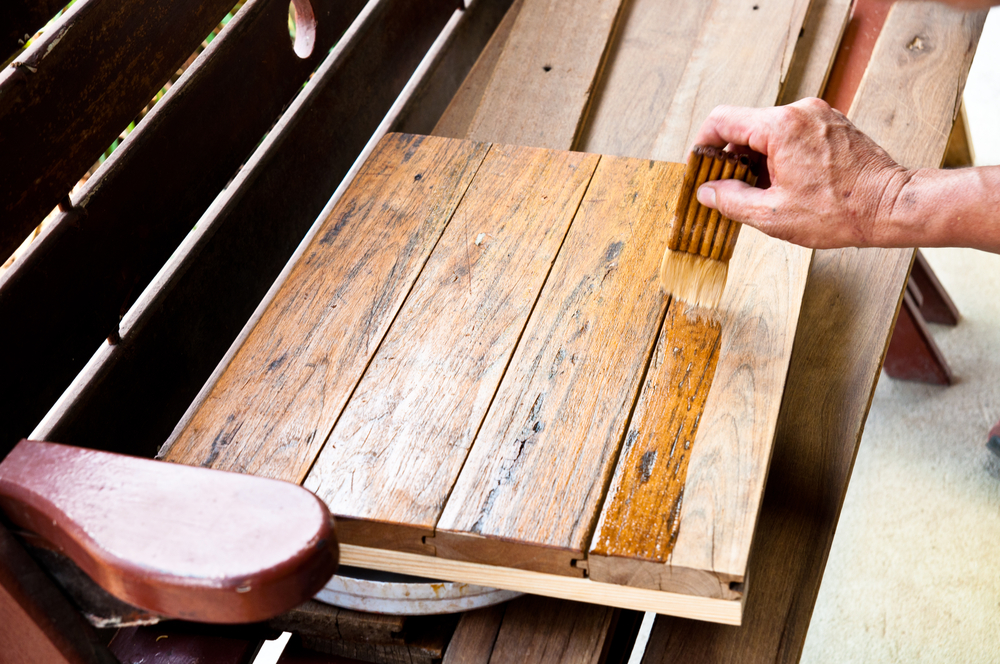 Wood Shellac: Is it the Best Choice for Your Wood Project?