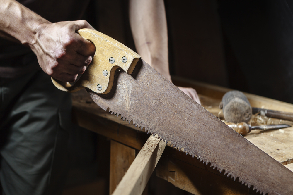 The Best Hand Saws for Woodworking