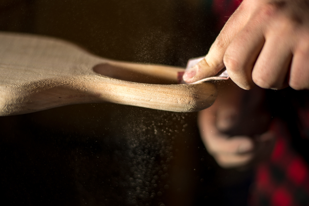 Your Quick, Easy Guide to Hand Sanding