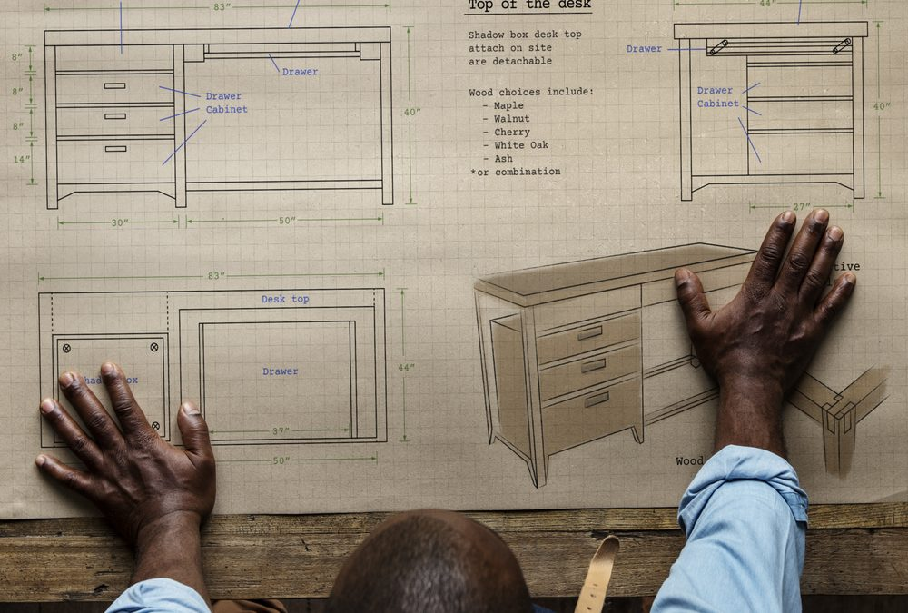 Woodworking Plans – What They Are and Why You Need Them