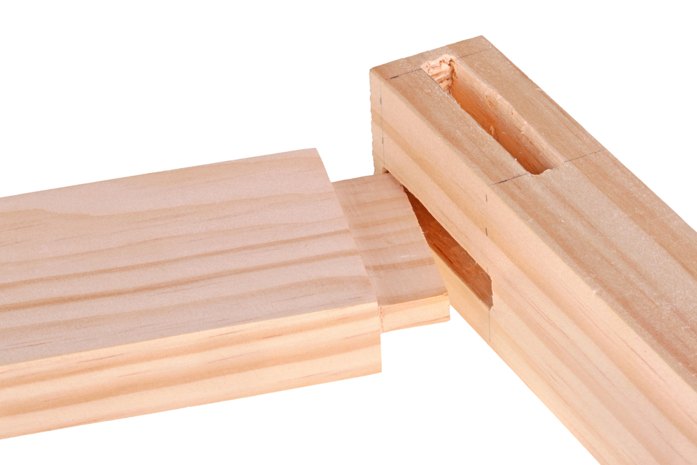 Want to Make the Best Mortise and Tenon Joint? These Tips Will Help