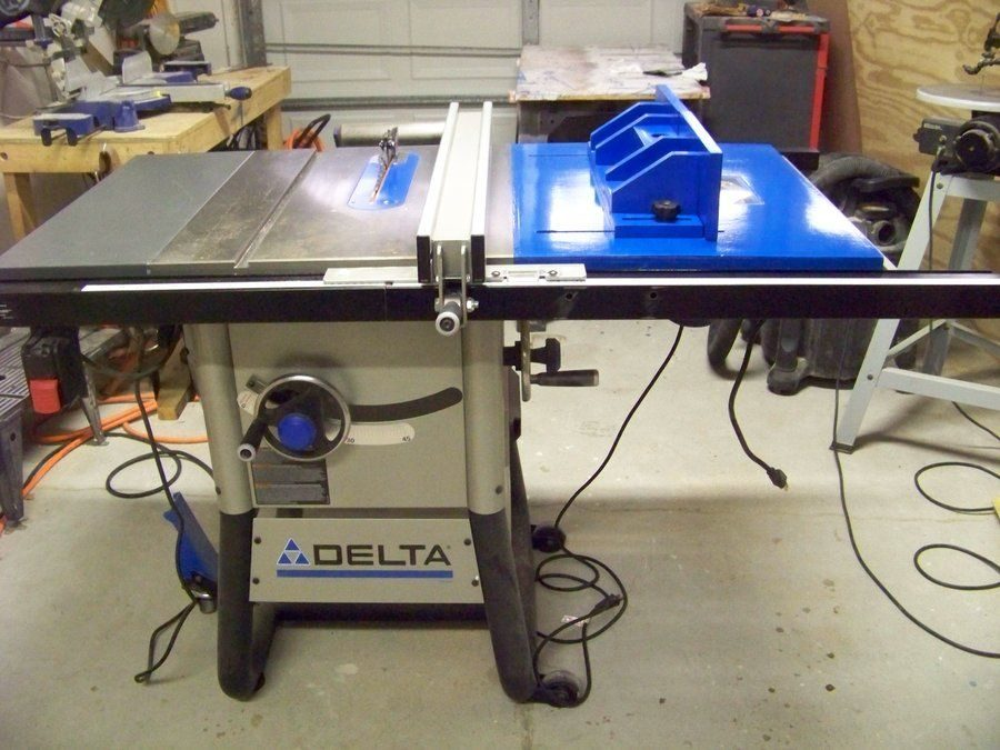 6 Common Sense Table Saw Safety Tips That Every Woodworker Should Implement