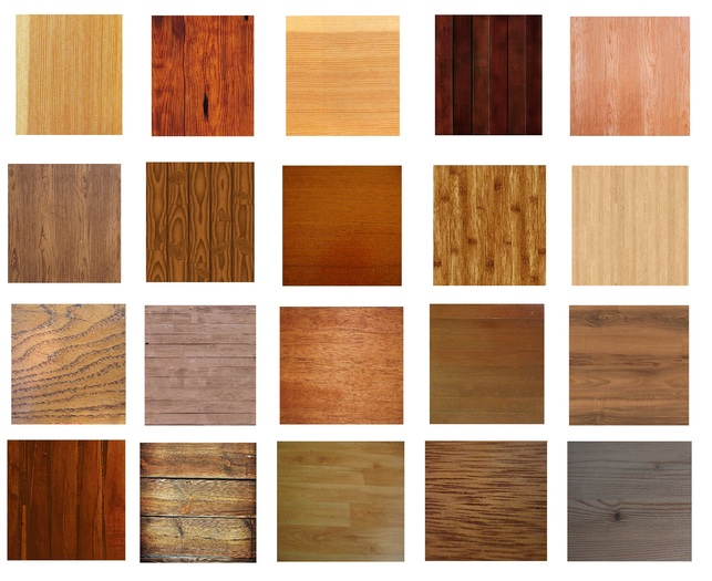 Breaking Down the Different Plywood Types and Textures
