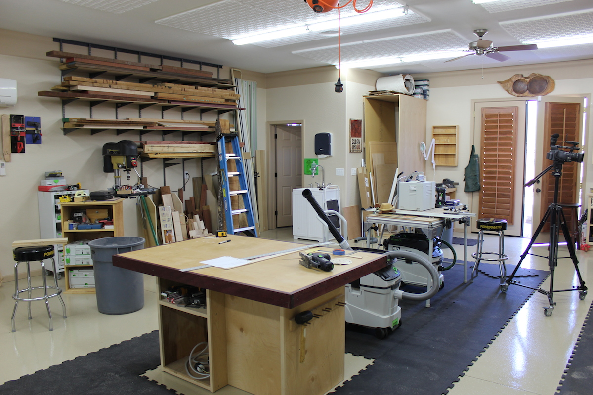 5 Great Wood Shop Layout Tips For Any Woodworker
