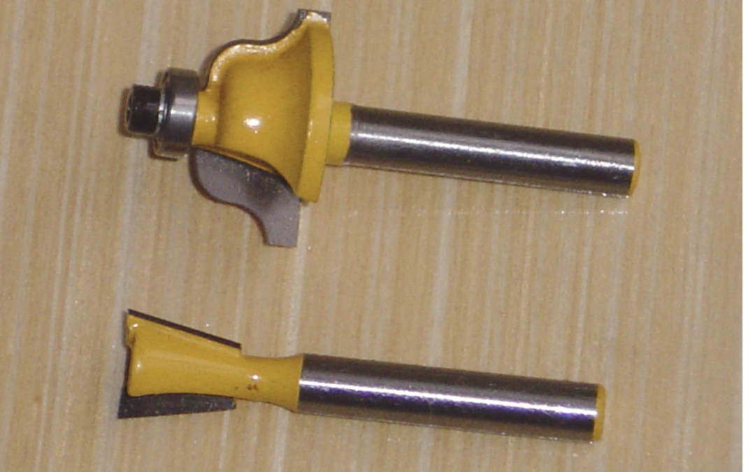 Where to Buy Router Bits