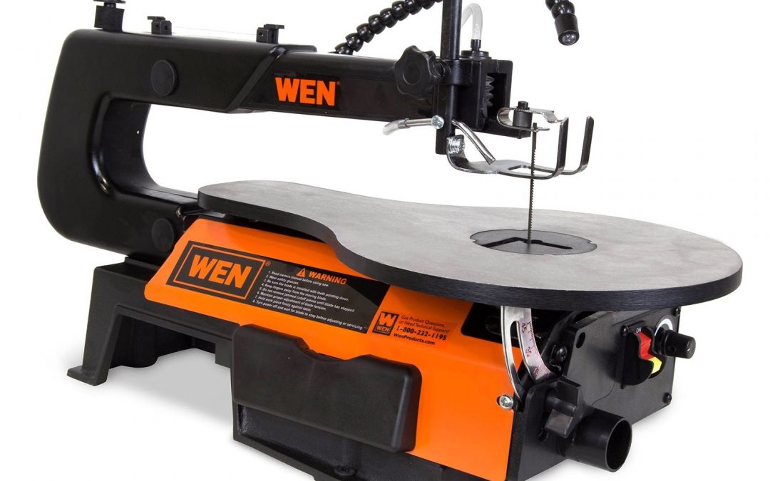 Which Scroll Saws Should I Buy?