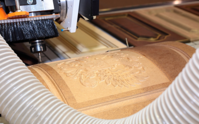 Top 10 Wood CNC Machine For Your Home