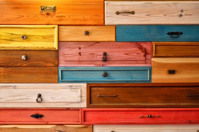 How to Make Drawers: DIY