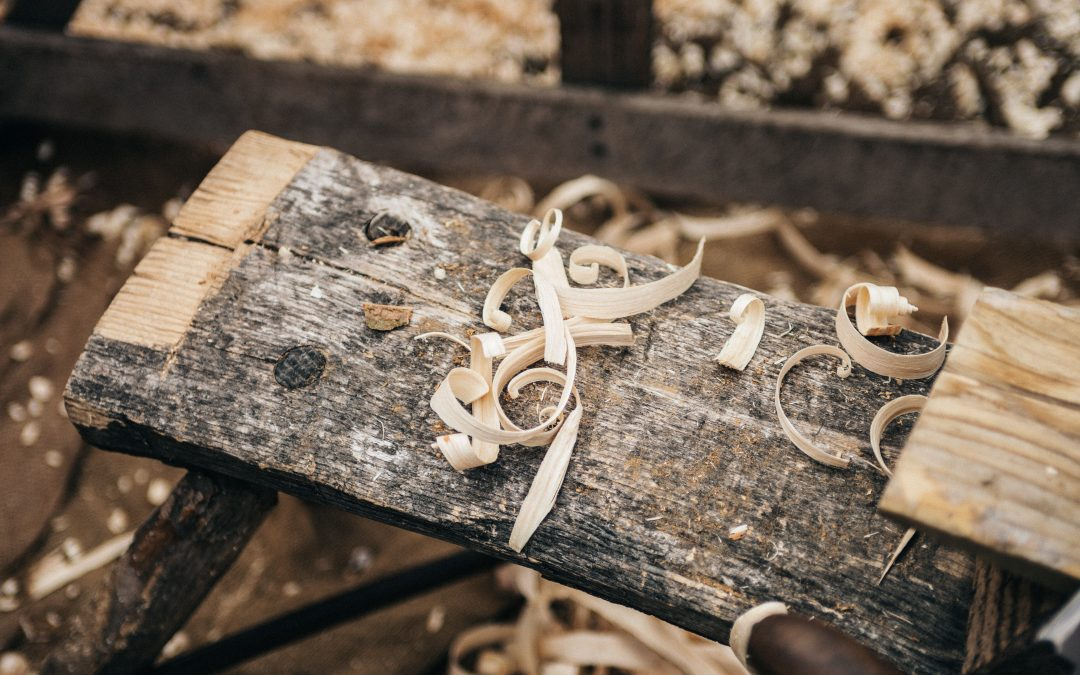Everything You Need to Know About Wood Burning