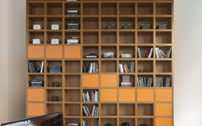 Top 12 Wood Bookcases Designs – Different Designs To Choose From