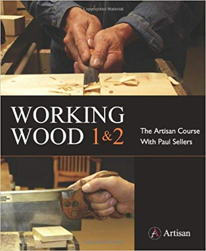 Working Wood 1 & 2