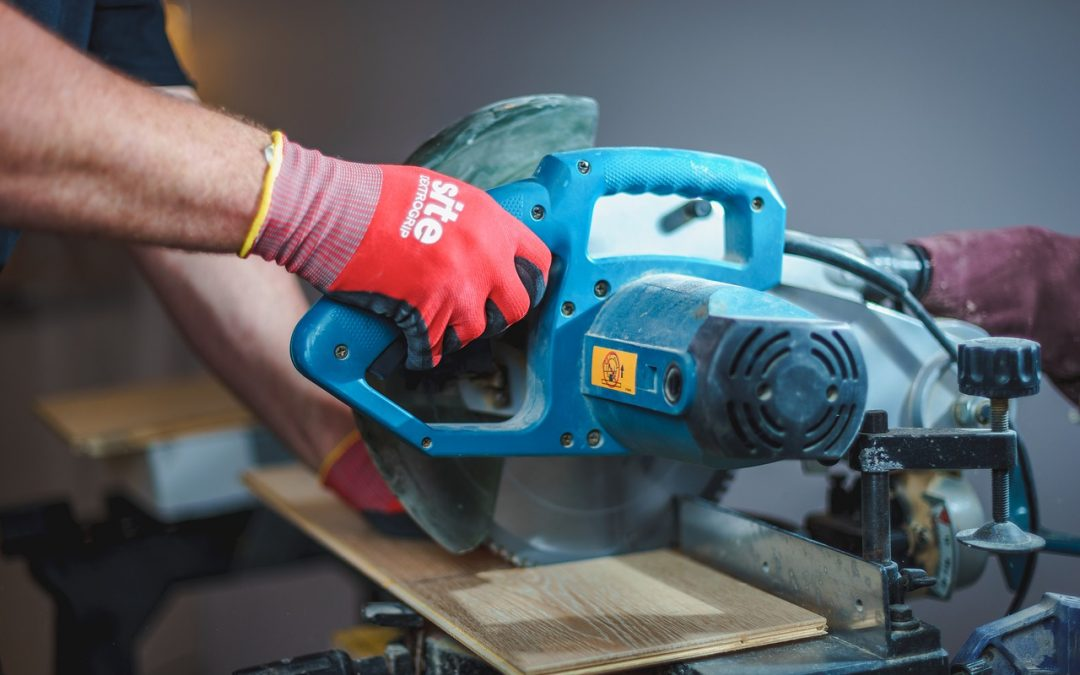 Ultimate Guide to the Different Types of Power Saws