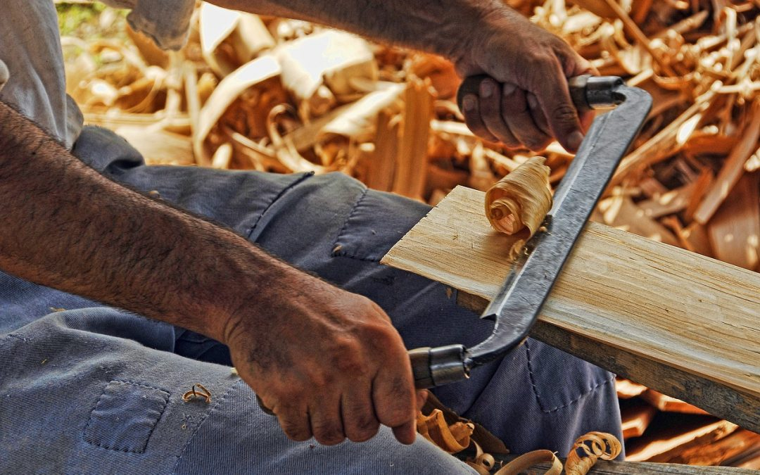 Tips to Start Your Own Woodworking Business